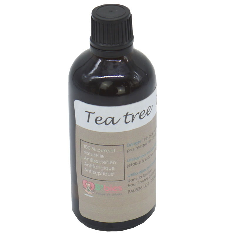 45854 huile tea tree b'bies