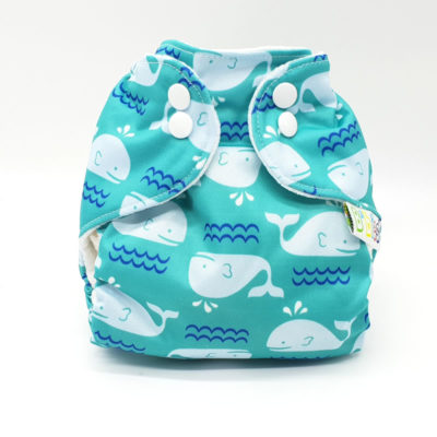 couche lavable naissance b'bies Mini45536