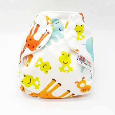couche lavable naissance B'bies Mini45538