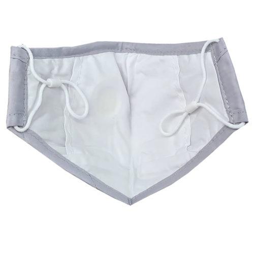 masque tissu lavable VEP4501-GR